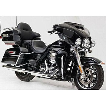 2014 Harley-Davidson Touring for sale 200549203
