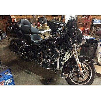 2014 Harley-Davidson Touring for sale 200567886