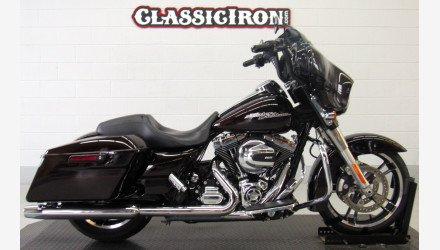 2014 Harley-Davidson Touring for sale 200612405