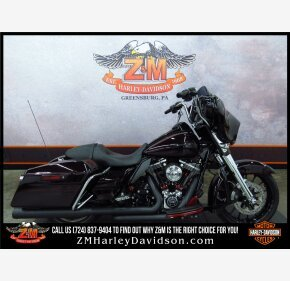 2014 Harley-Davidson Touring for sale 200628159