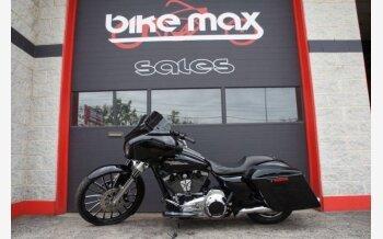 2014 Harley-Davidson Touring Street Glide for sale 200632465