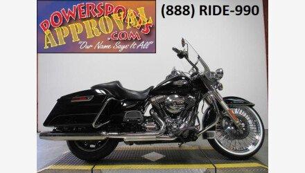 2014 Harley-Davidson Touring for sale 200633569