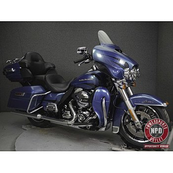 2014 Harley-Davidson Touring for sale 200633620
