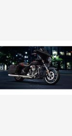 2014 Harley-Davidson Touring for sale 200634008