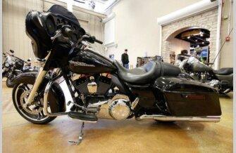 2014 Harley-Davidson Touring Street Glide for sale 200642699