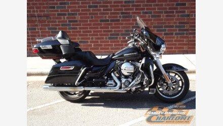 2014 Harley-Davidson Touring for sale 200644216