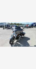 2014 Harley-Davidson Touring Street Glide for sale 200645033
