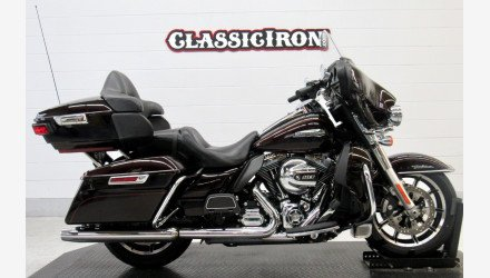 2014 Harley-Davidson Touring for sale 200645692