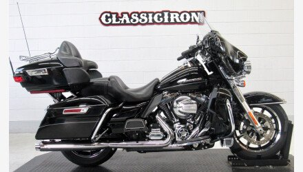 2014 Harley-Davidson Touring for sale 200645698