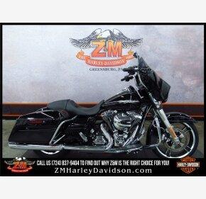 2014 Harley-Davidson Touring for sale 200654007