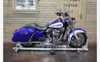 2014 Harley-Davidson Touring for sale 200666993
