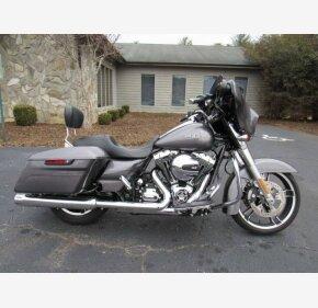 2014 Harley-Davidson Touring for sale 200691103