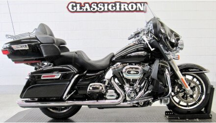 2014 Harley-Davidson Touring for sale 200694769