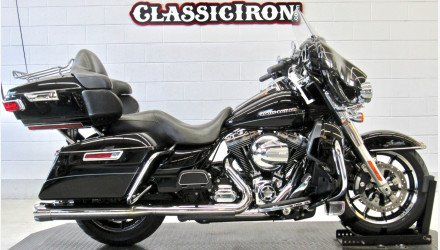 2014 Harley-Davidson Touring for sale 200700383