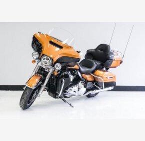 2014 Harley-Davidson Touring for sale 200700753
