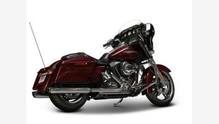 2014 Harley-Davidson Touring for sale 200700819