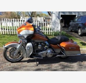 2014 Harley-Davidson Touring for sale 200703383