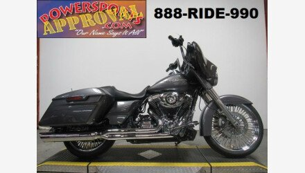 2014 Harley-Davidson Touring Street Glide for sale 200705011