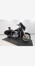 2014 Harley-Davidson Touring Street Glide for sale 200708473