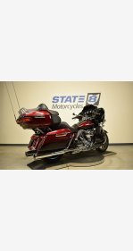 2014 Harley-Davidson Touring for sale 200708745