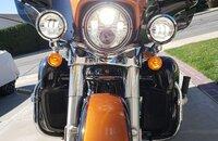 2014 Harley-Davidson Touring for sale 200717380