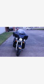 2014 Harley-Davidson Touring for sale 200725212