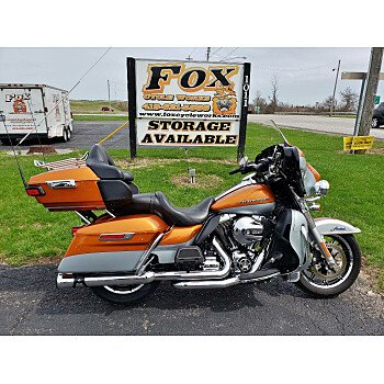 2014 Harley-Davidson Touring for sale 200730337