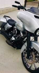 2014 Harley-Davidson Touring Street Glide for sale 200732467