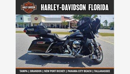2014 Harley-Davidson Touring for sale 200738418