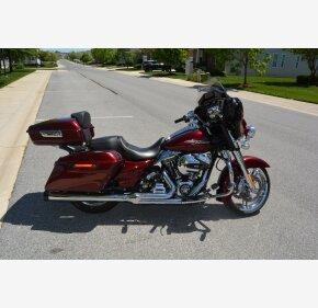 2014 Harley-Davidson Touring for sale 200738550