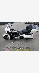 2014 Harley-Davidson Touring for sale 200738626