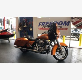 2014 Harley-Davidson Touring for sale 200743002