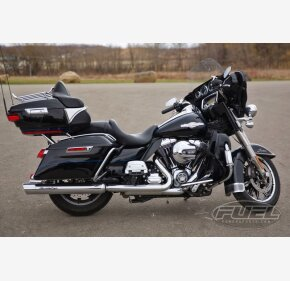 2014 Harley-Davidson Touring for sale 200744559