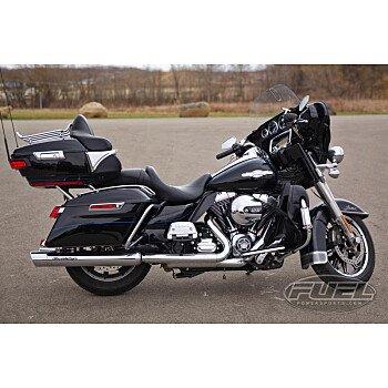 2014 Harley-Davidson Touring for sale 200744559
