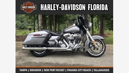 2014 Harley-Davidson Touring Street Glide for sale 200755263
