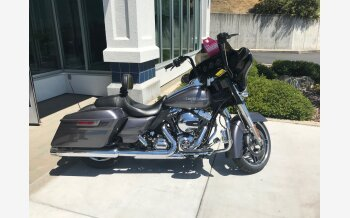 2014 Harley-Davidson Touring Street Glide Special for sale 200760740