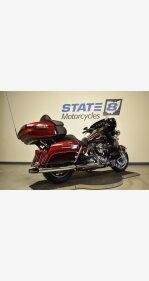 2014 Harley-Davidson Touring for sale 200776534