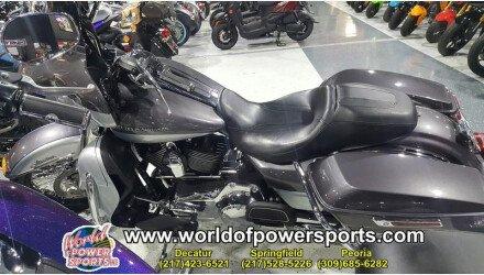 2014 Harley-Davidson Touring for sale 200778140