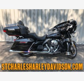 2014 Harley-Davidson Touring for sale 200780271