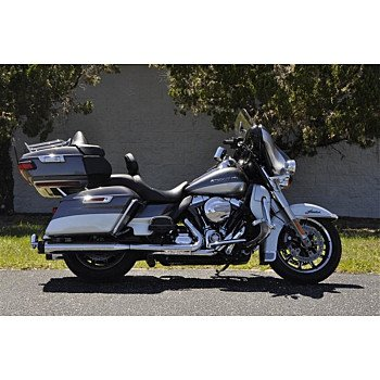 2014 Harley-Davidson Touring for sale 200781611