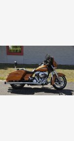 2014 Harley-Davidson Touring for sale 200781657
