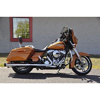 2014 Harley-Davidson Touring for sale 200781657