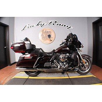 2014 Harley-Davidson Touring for sale 200781879