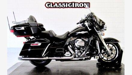 2014 Harley-Davidson Touring for sale 200783412