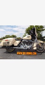 2014 Harley-Davidson Touring for sale 200783500