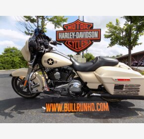 2014 Harley-Davidson Touring for sale 200783500