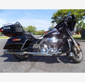 2014 Harley-Davidson Touring Electra Glide Ultra Limited Shrine SE for sale 200783502