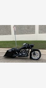 2014 Harley-Davidson Touring for sale 200784180