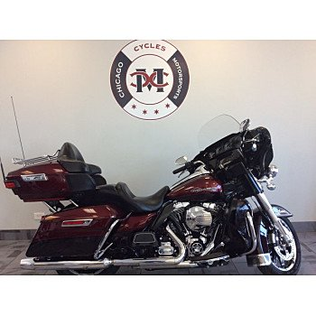 2014 Harley-Davidson Touring for sale 200786796