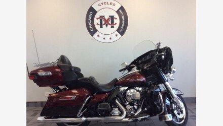 2014 Harley-Davidson Touring for sale 200786796